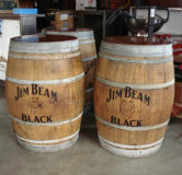 jim beam barrels(copy)